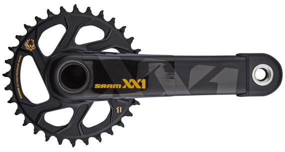 SRAM XX 1 Eagle GXP kampi 32-hampainen , musta